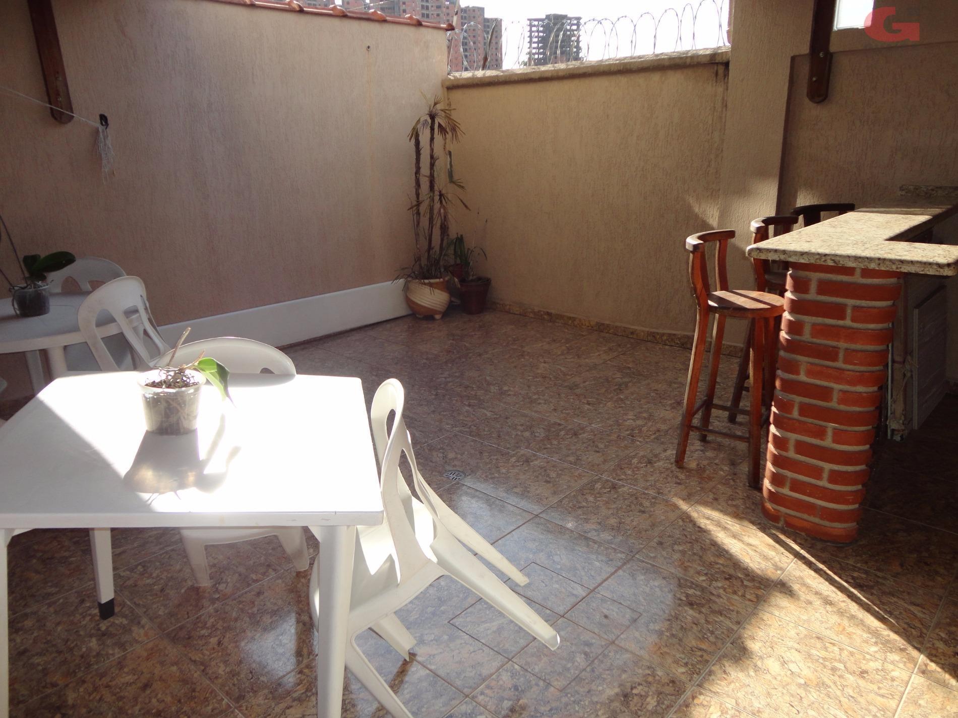 Sobrado de 4 dormitórios em Demarchi, São Bernardo Do Campo - SP