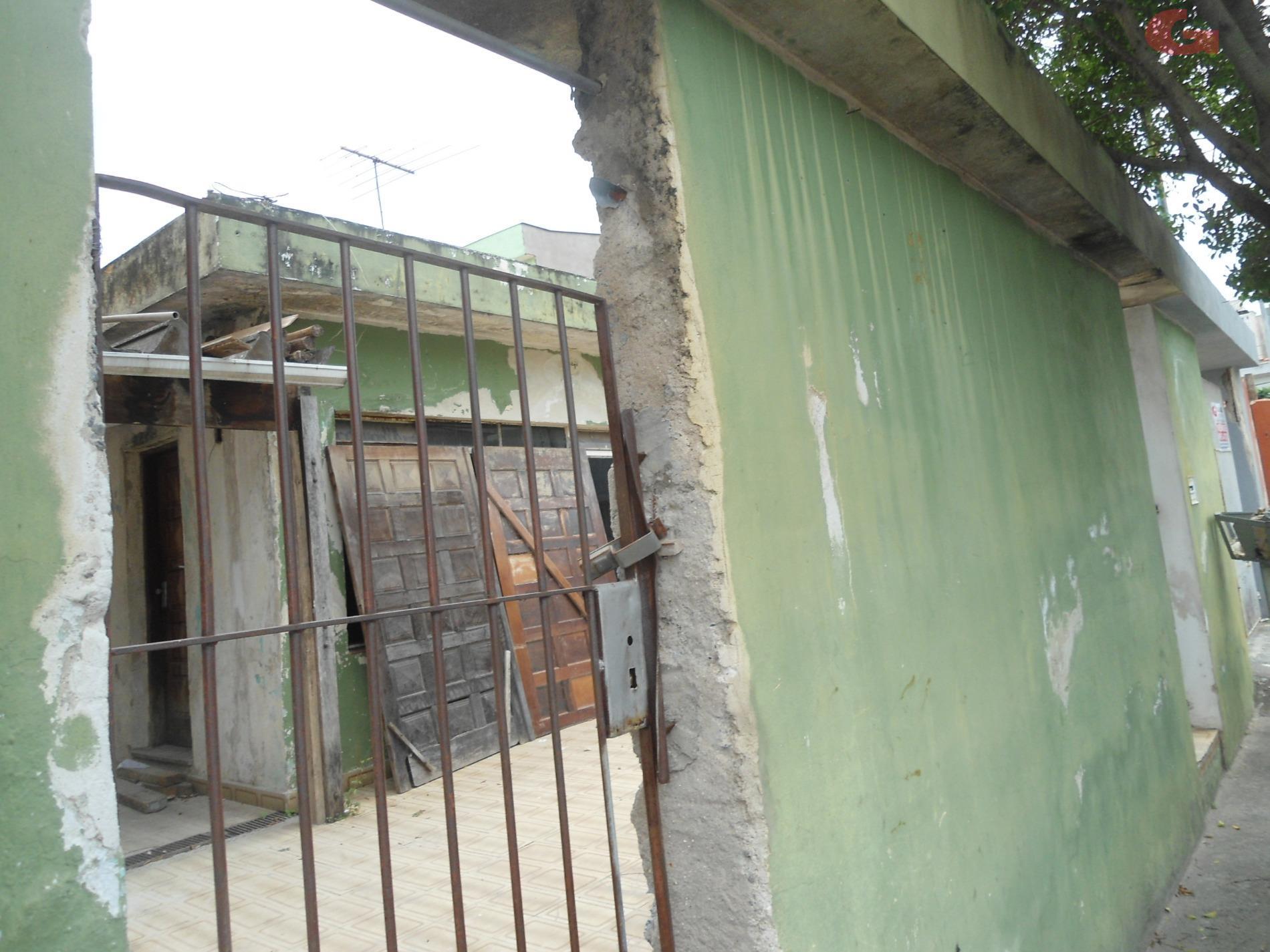 Terreno à venda em Vila Floresta, Santo André - SP