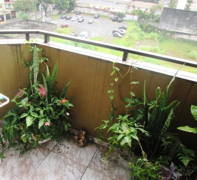 Apartamento de 3 dormitórios à venda em Vila Euclides, São Bernardo Do Campo - SP