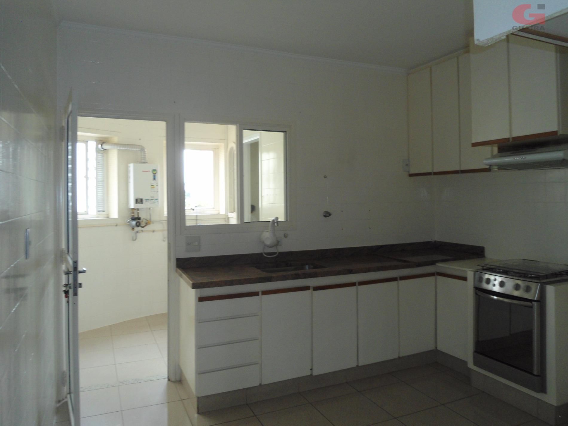 Apartamento de 2 dormitórios à venda em Vila Bastos, Santo André - SP