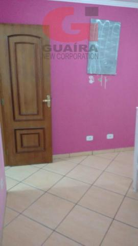 Sobrado de 2 dormitórios à venda em Jardim Irene, Santo André - SP