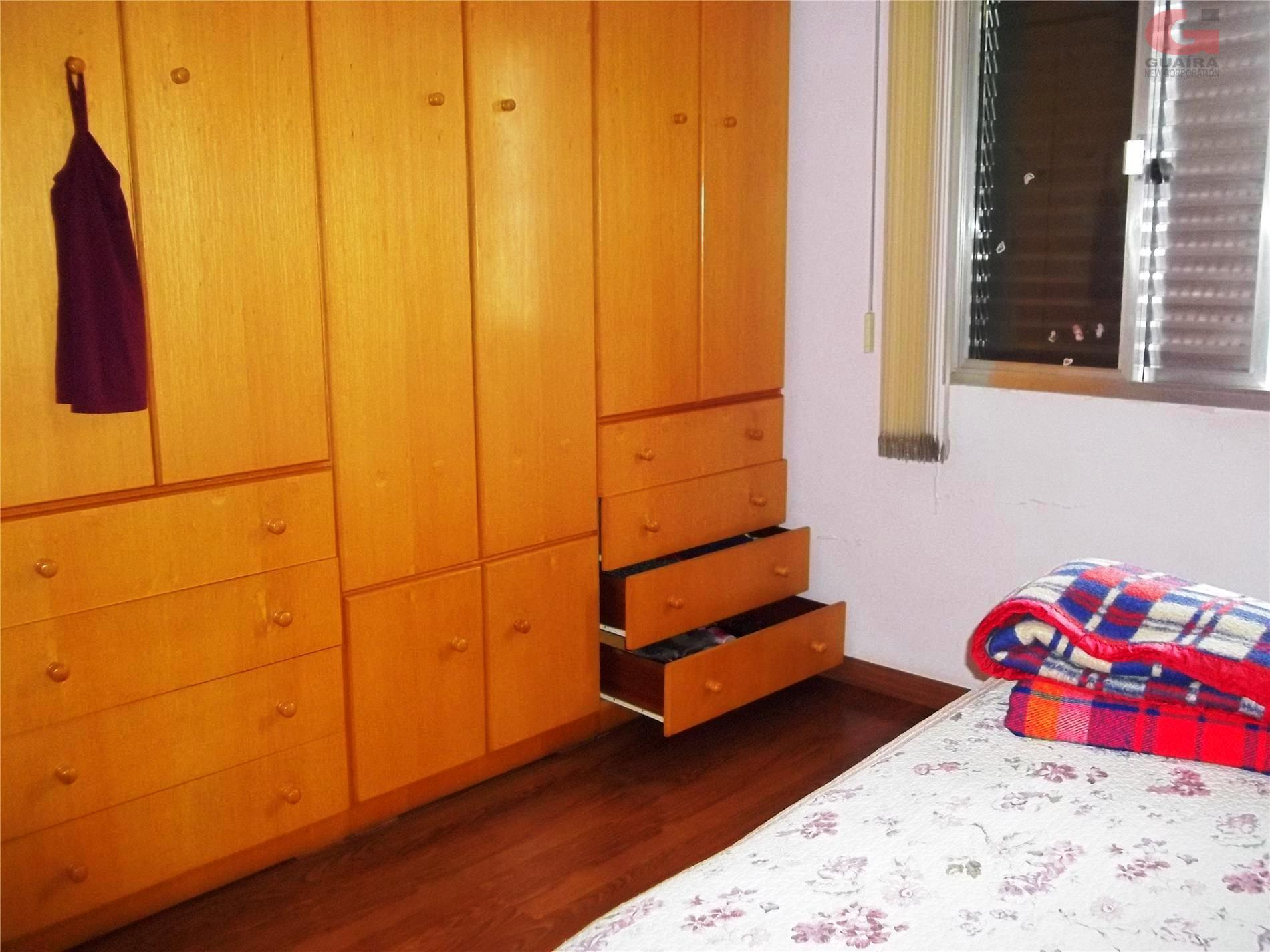 Sobrado de 4 dormitórios em Paulicéia, São Bernardo Do Campo - SP