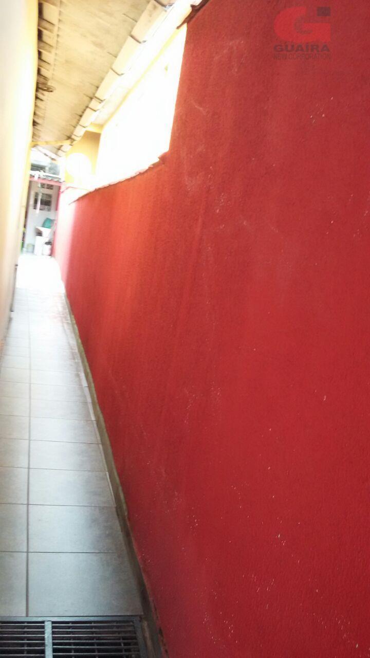 Sobrado de 2 dormitórios à venda em Parque Selecta, São Bernardo Do Campo - SP
