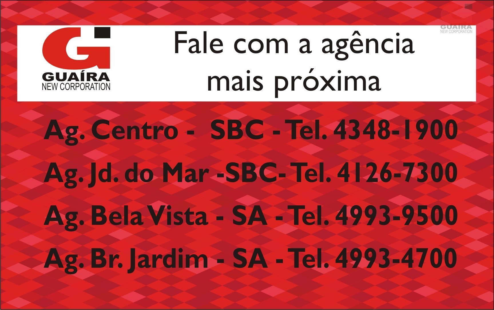Sobrado de 2 dormitórios em Vila Euclides, São Bernardo Do Campo - SP