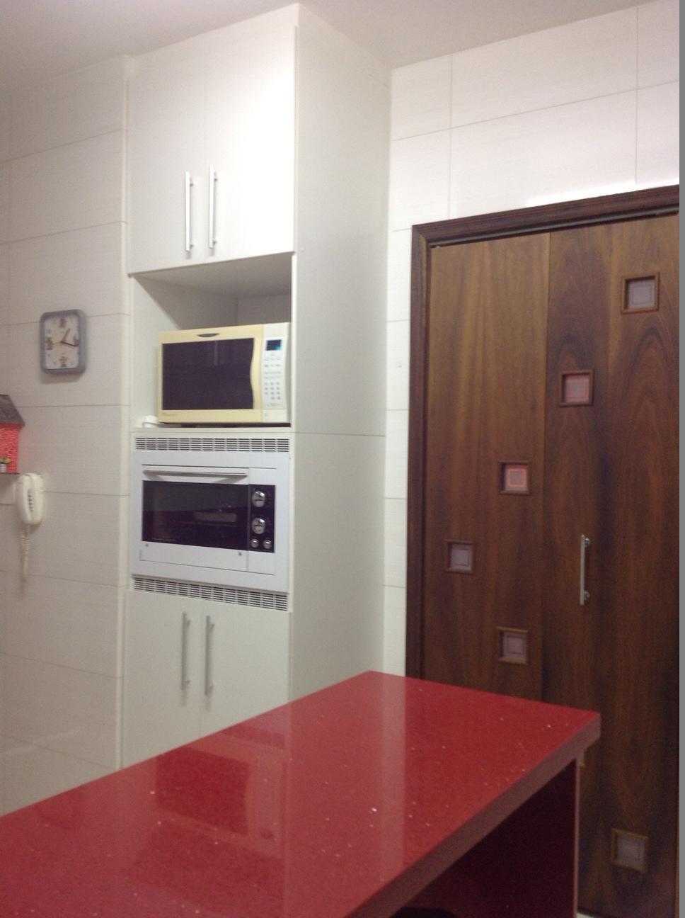 Apartamento de 2 dormitórios em Centro, Diadema - SP