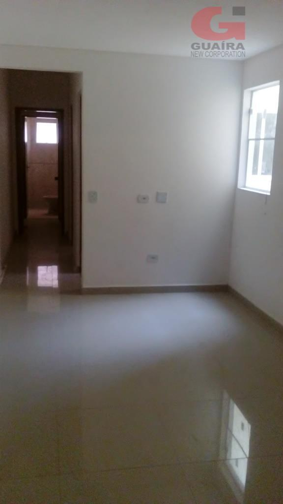 Apartamento de 2 dormitórios à venda em Parque Das Nações, Santo André - SP