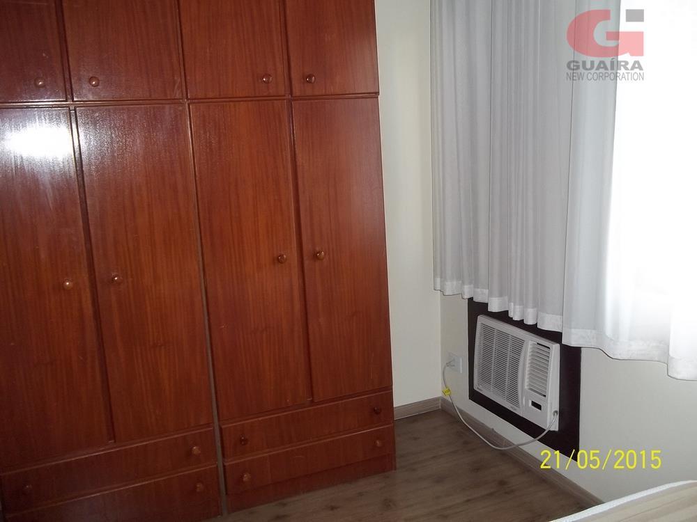 Flat de 2 dormitórios em Centro, São Bernardo Do Campo - SP