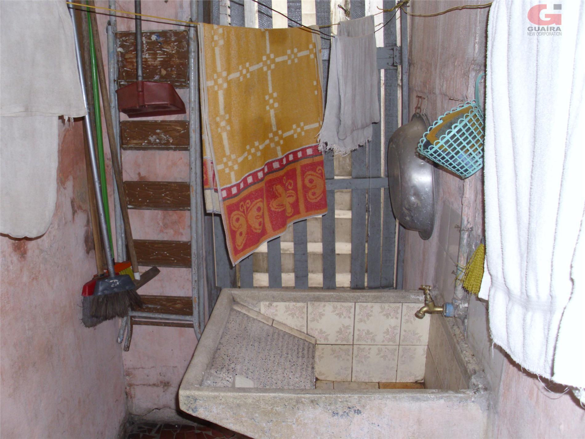 Casa de 2 dormitórios em Casa Branca, Santo André - SP