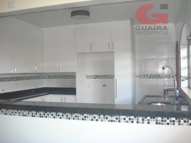 Casa de 4 dormitórios em Chácara Inglesa, São Bernardo Do Campo - SP