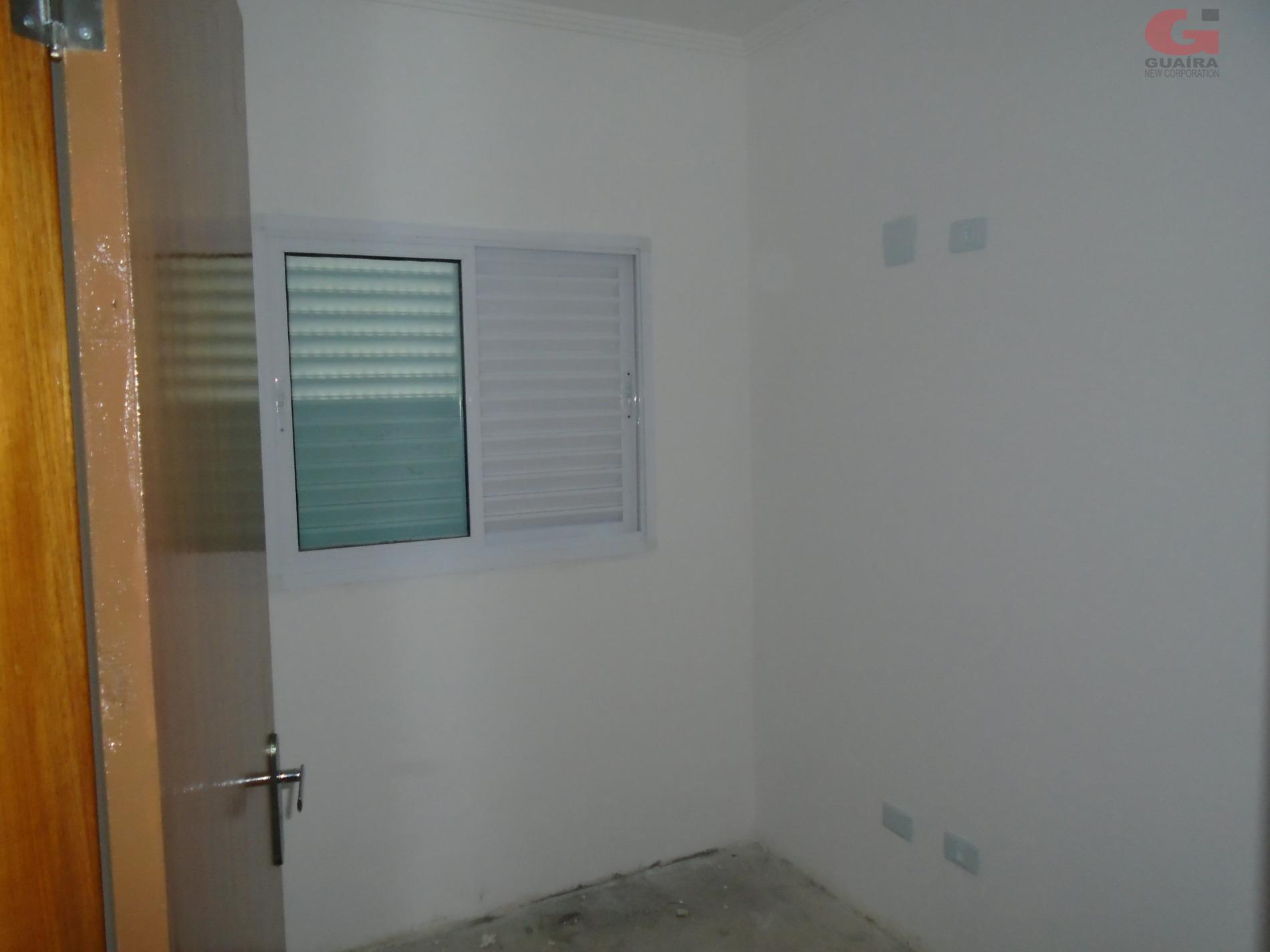 Apartamento de 2 dormitórios à venda em Vila Junqueira, Santo André - SP