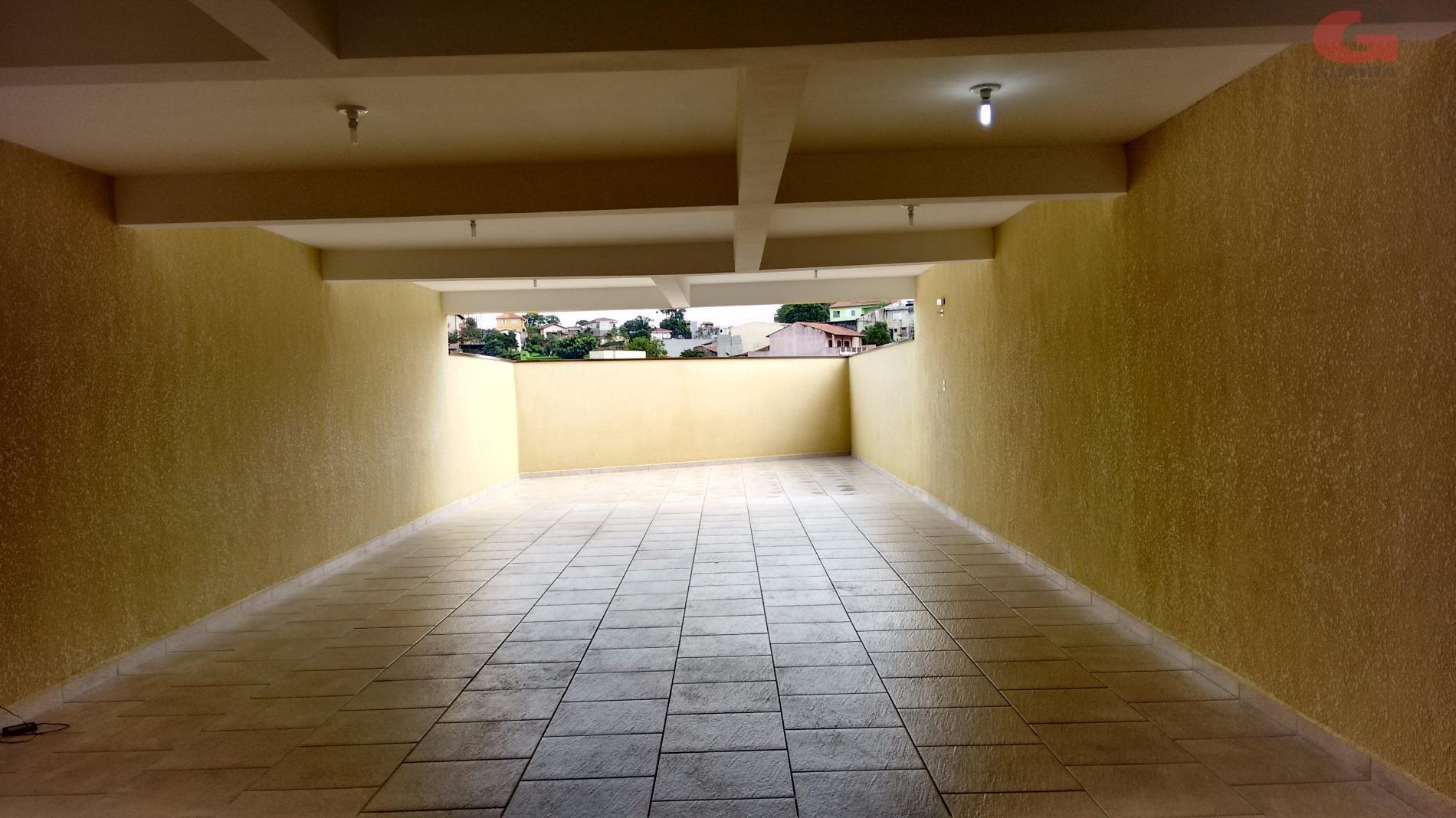 Cobertura de 3 dormitórios à venda em Vila Linda, Santo André - SP