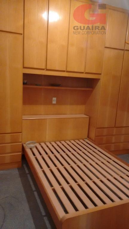Sobrado de 3 dormitórios à venda em Vila Gilda, Santo André - SP