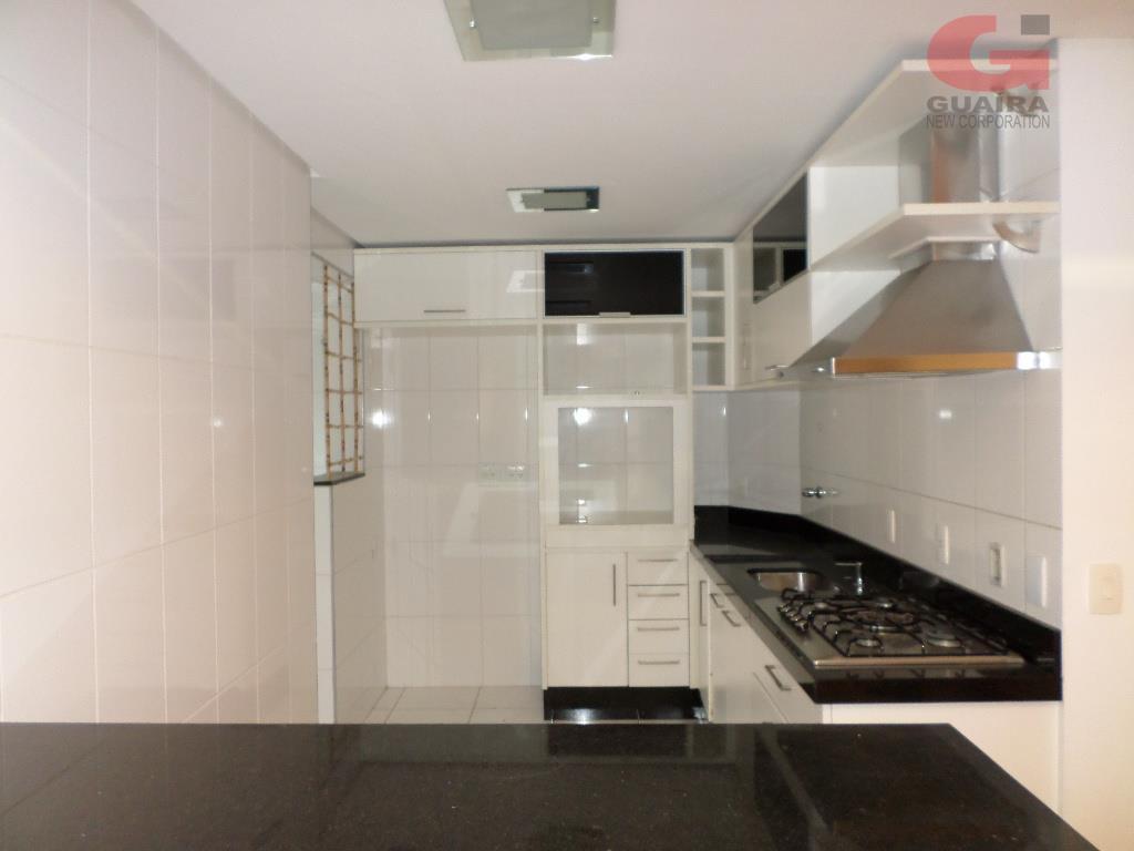 Apartamento de 2 dormitórios à venda em Bairro Jardim, Santo André - SP