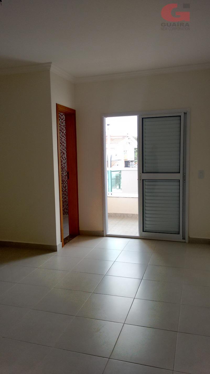 Sobrado de 3 dormitórios à venda em Jardim Stella, Santo André - SP