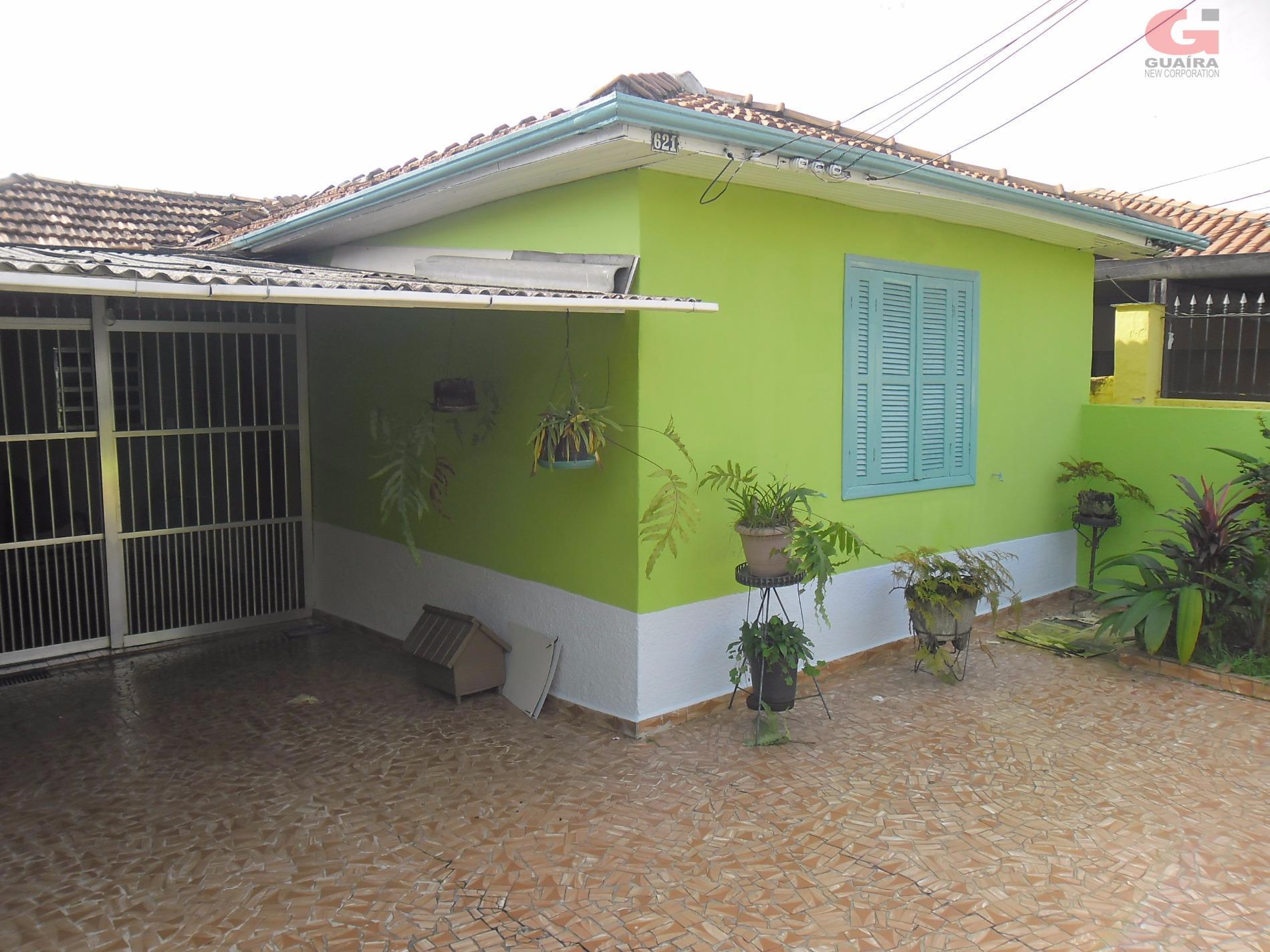 Casa de 2 dormitórios à venda em Nova Gerti, São Caetano Do Sul - SP