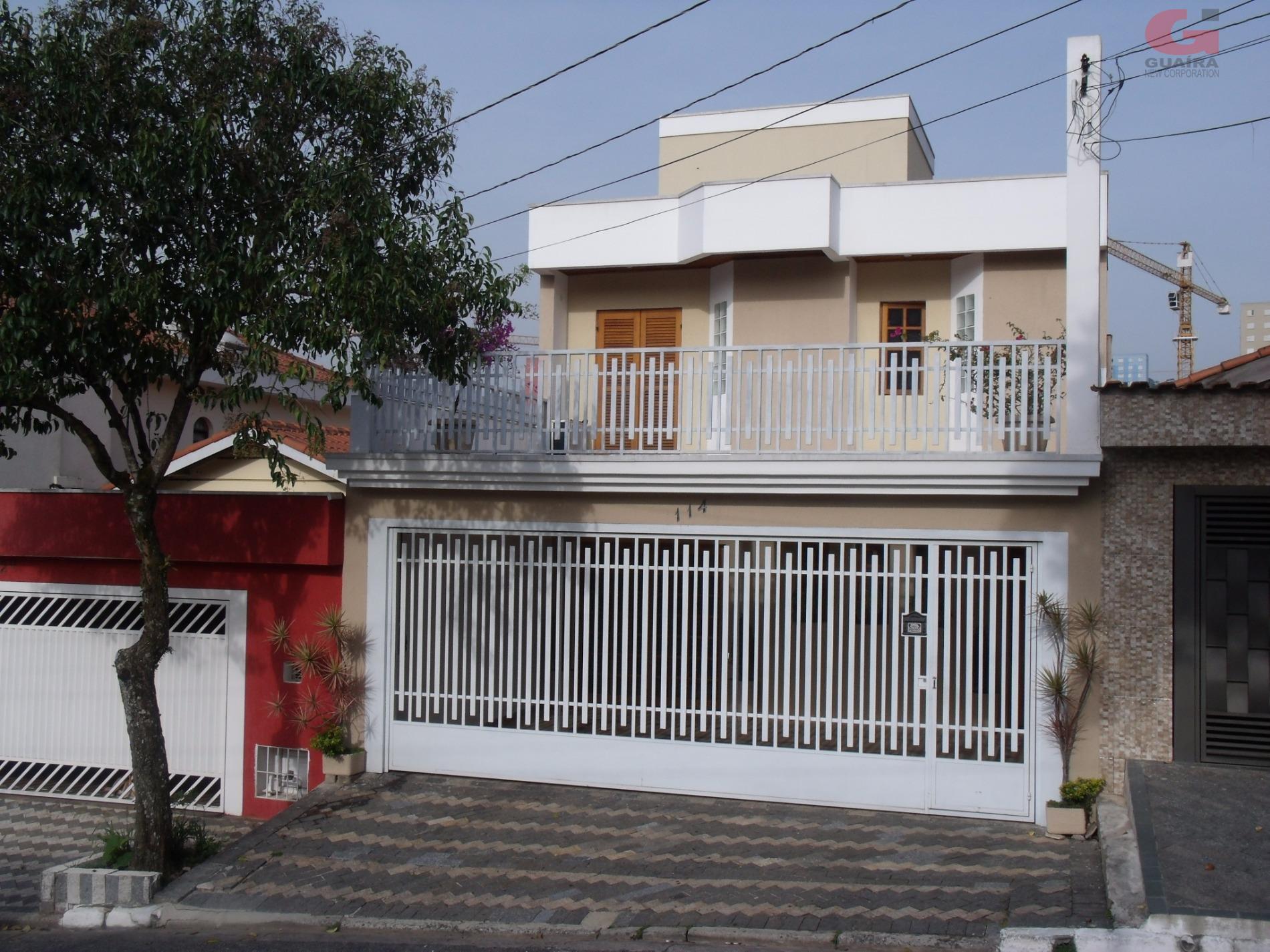 Sobrado de 5 dormitórios à venda em Jardim Irajá, São Bernardo Do Campo - SP