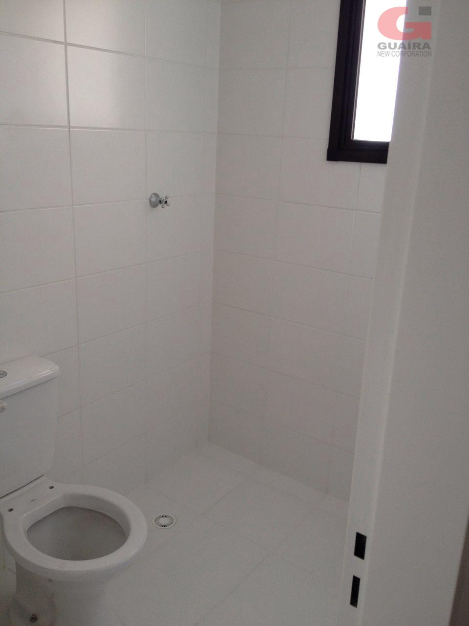Apartamento de 3 dormitórios à venda em Vila Floresta, Santo André - SP
