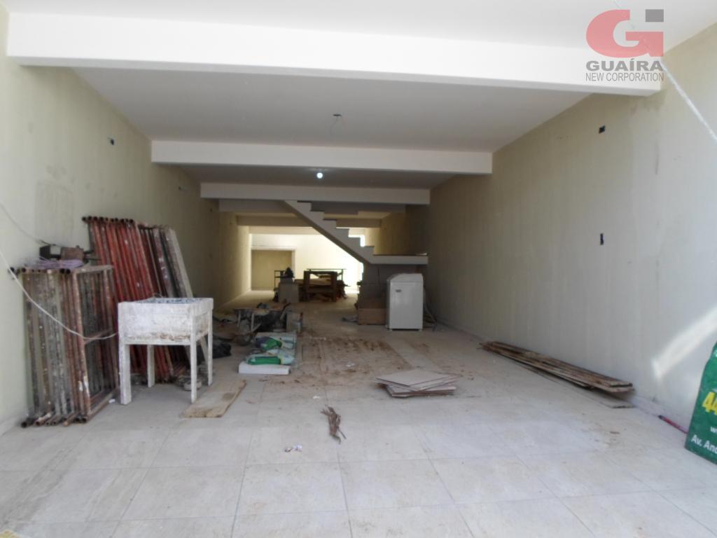 Apartamento de 2 dormitórios à venda em Vila Luzita, Santo André - SP
