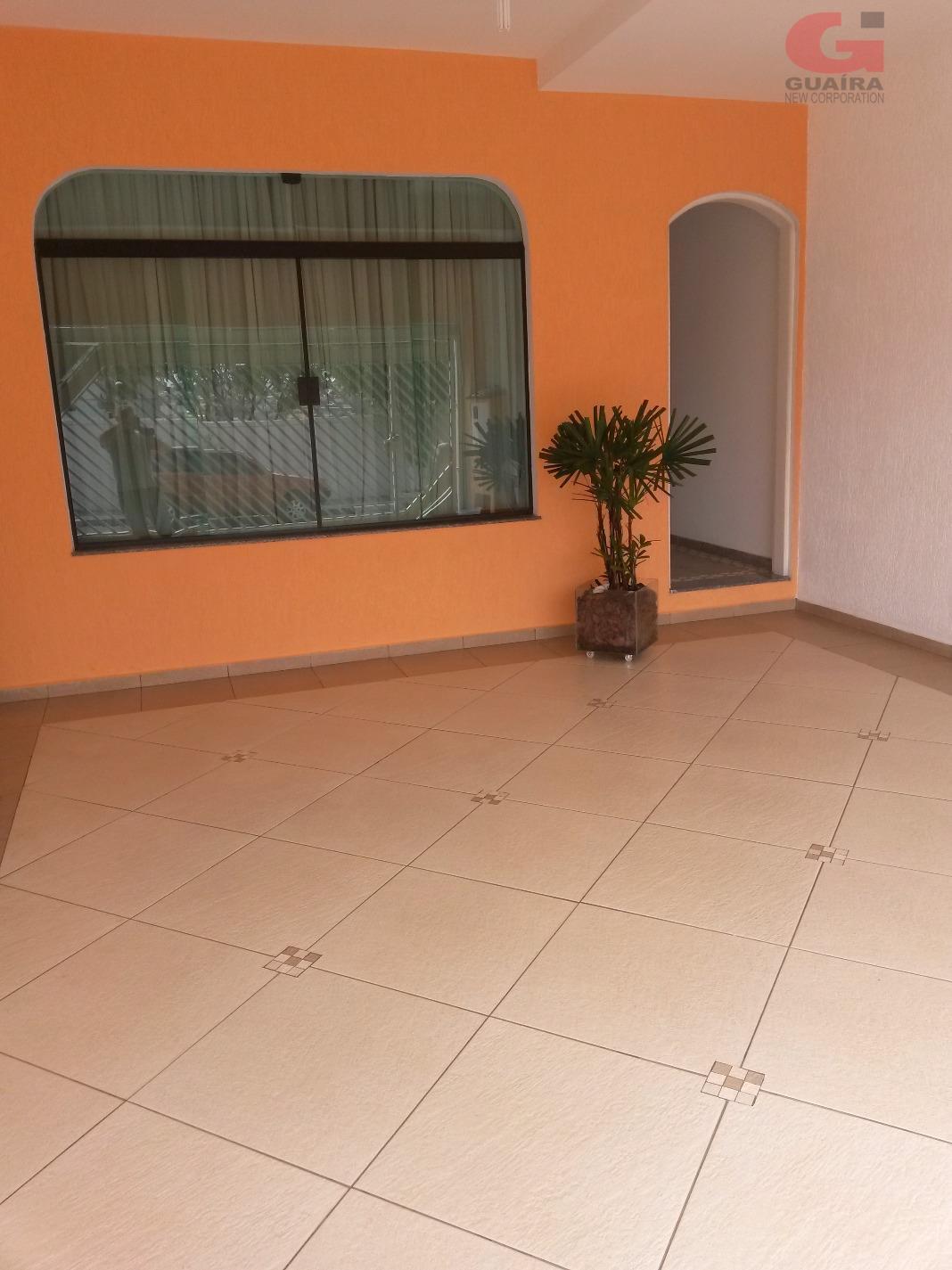 Sobrado de 3 dormitórios à venda em Rudge Ramos, São Bernardo Do Campo - SP
