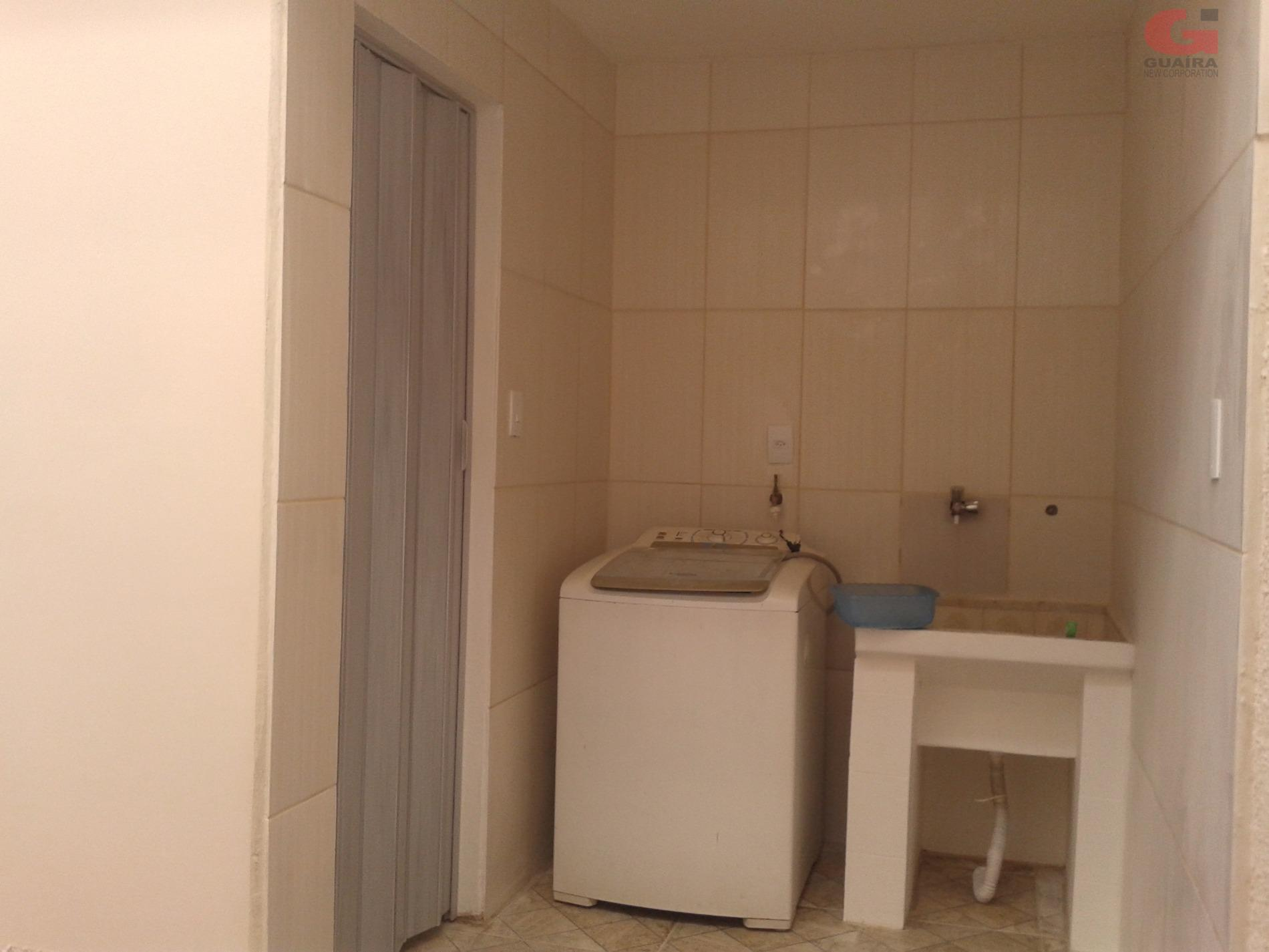 Sobrado de 2 dormitórios em Vila Assunção, Santo André - SP