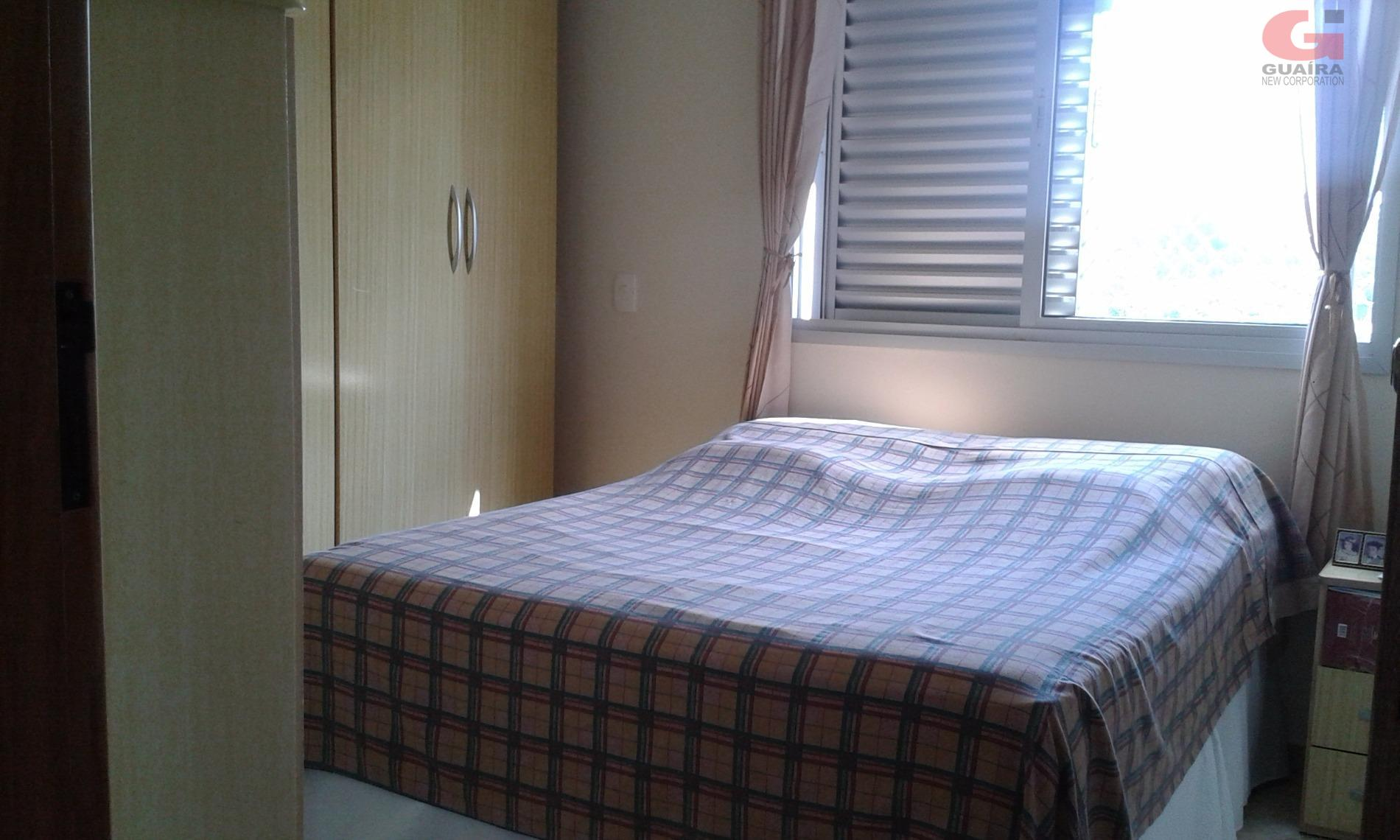 Apartamento de 3 dormitórios à venda em Parque Terra Nova, São Bernardo Do Campo - SP