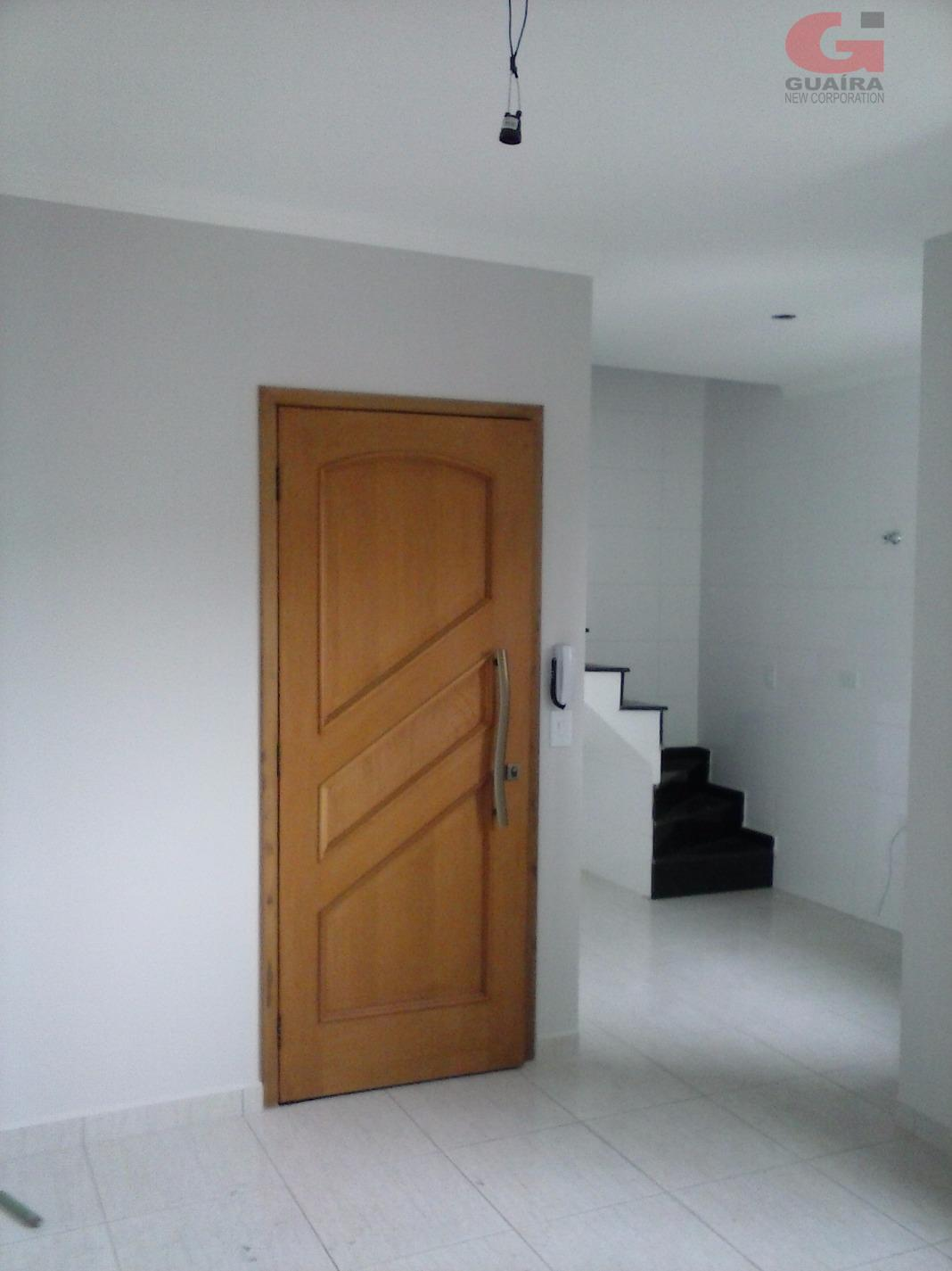 Cobertura de 2 dormitórios à venda em Vila Scarpelli, Santo André - SP