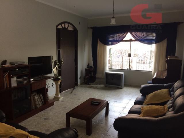 Casa de 5 dormitórios à venda em Parque Terra Nova Ii, São Bernardo Do Campo - SP