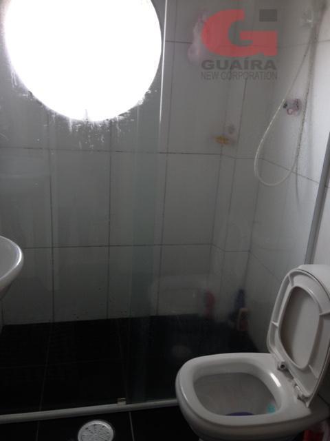 Apartamento de 2 dormitórios à venda em Demarchi, São Bernardo Do Campo - SP