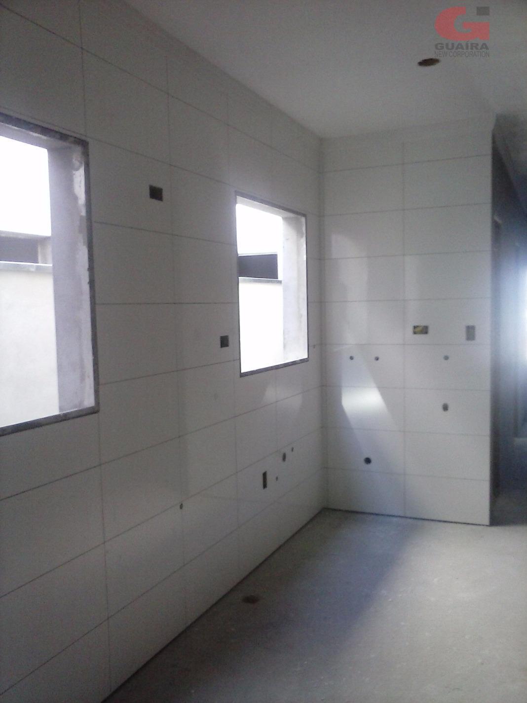 Cobertura de 2 dormitórios à venda em Vila Camilópolis, Santo André - SP