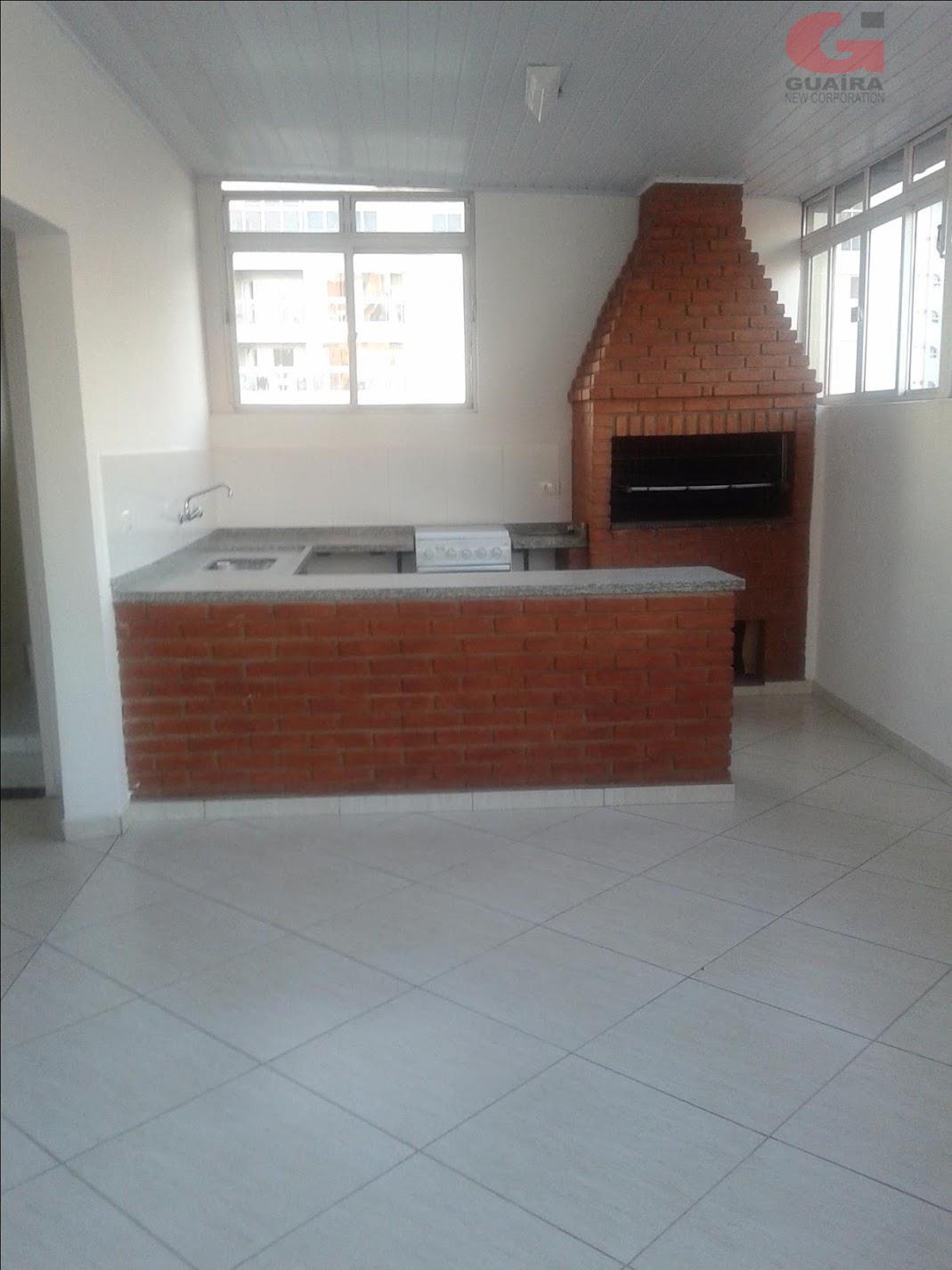 Apartamento de 2 dormitórios à venda em Centro, São Bernardo Do Campo - SP