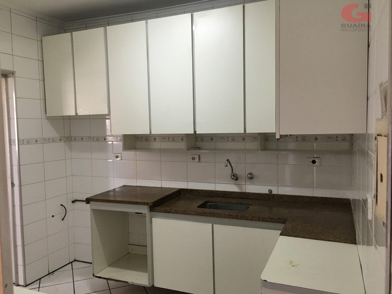 Apartamento de 2 dormitórios em Chácara Inglesa, São Bernardo Do Campo - SP