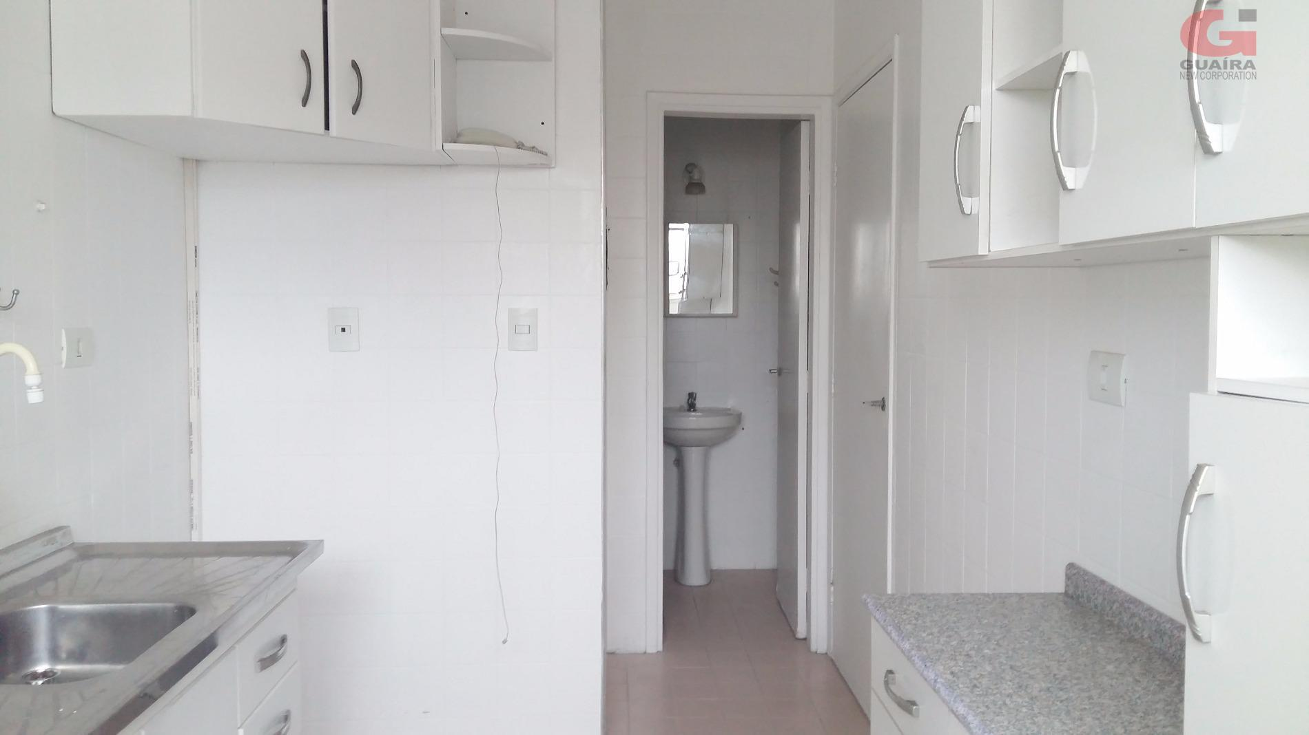 Apartamento de 1 dormitório em Jardim Do Mar, São Bernardo Do Campo - SP