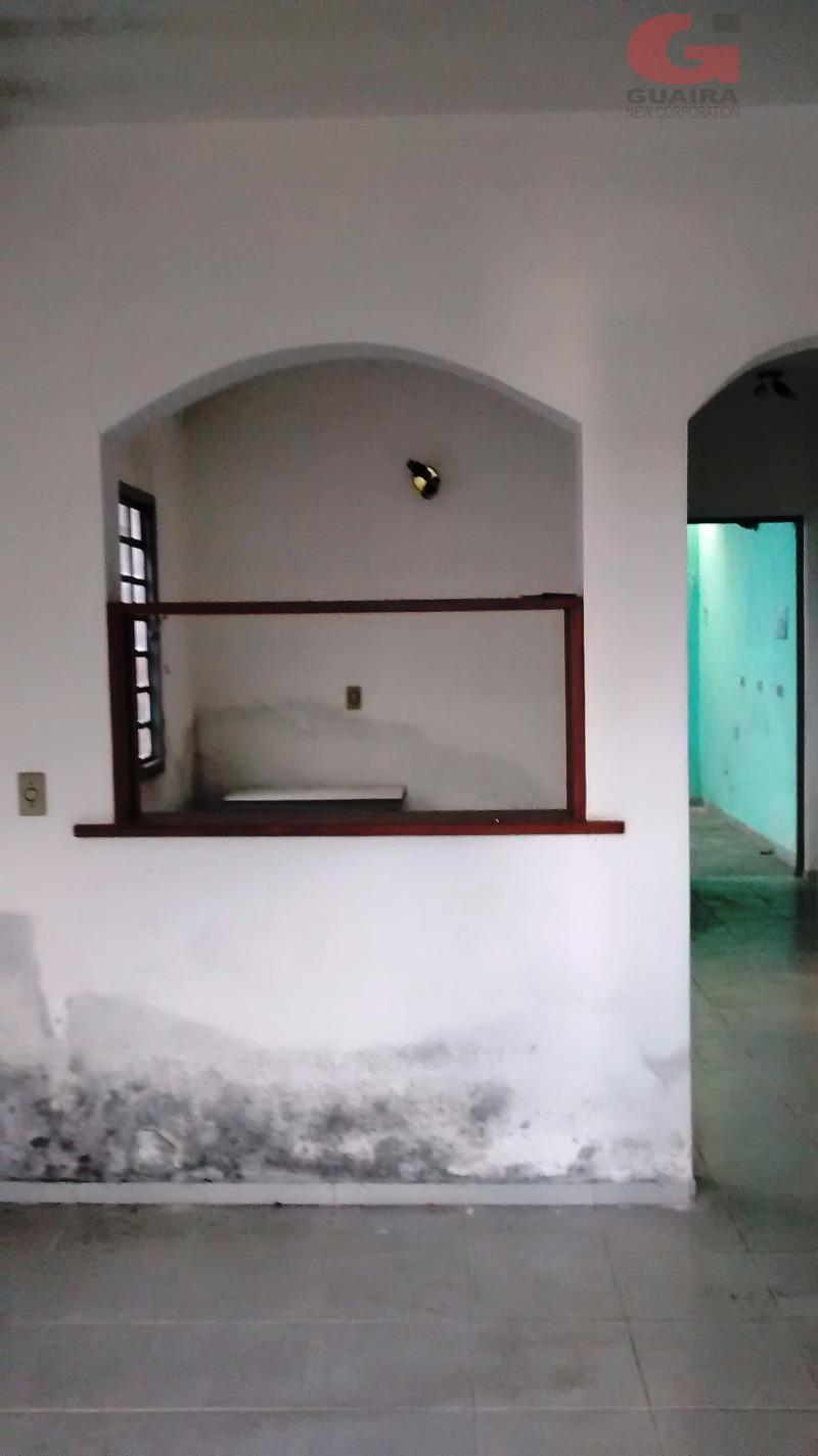 Terreno em Santa Terezinha, São Bernardo Do Campo - SP