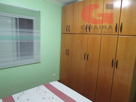 Apartamento de 3 dormitórios em Assunção, São Bernardo Do Campo - SP