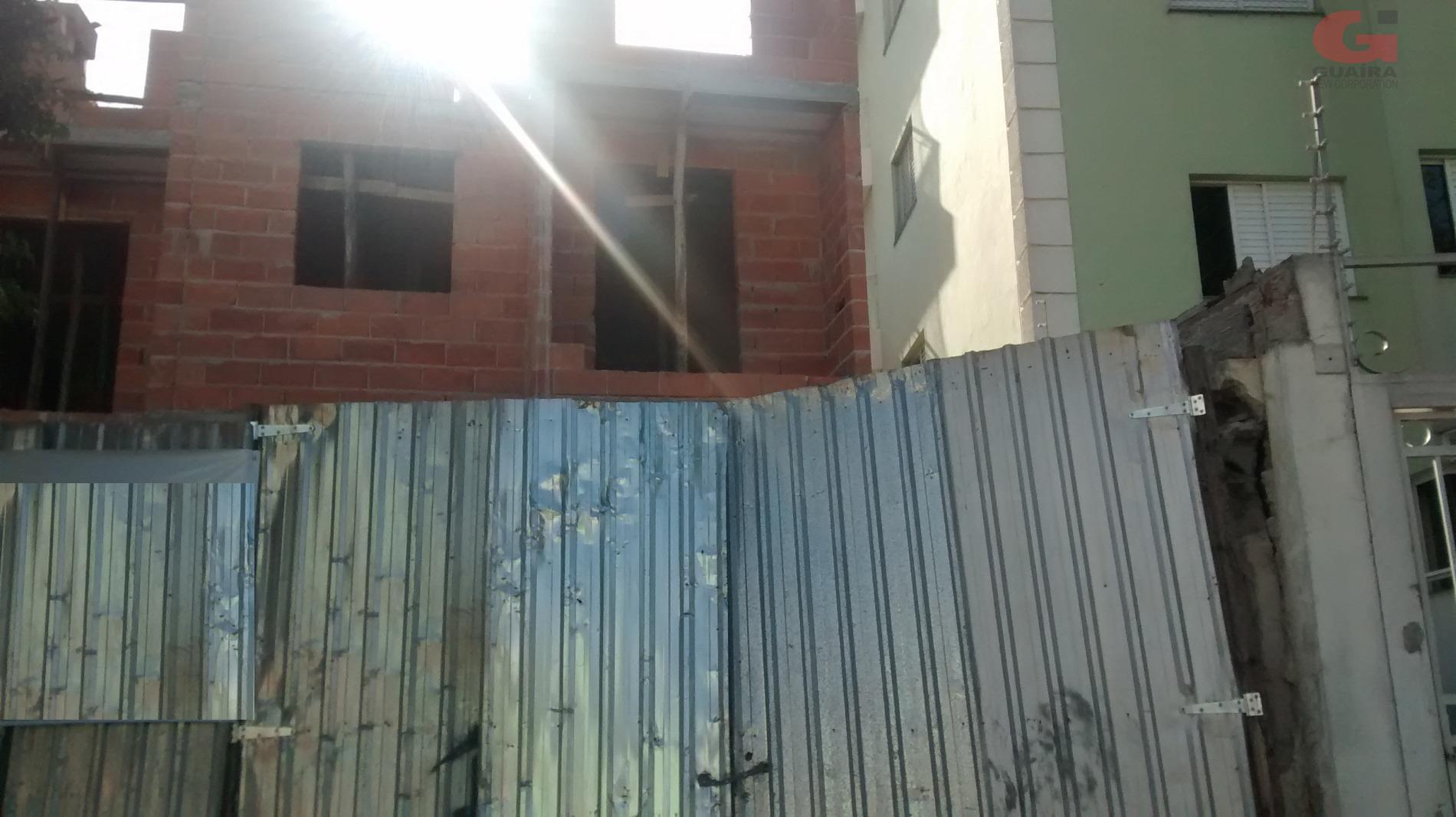 Cobertura de 2 dormitórios em Vila Pires, Santo André - SP