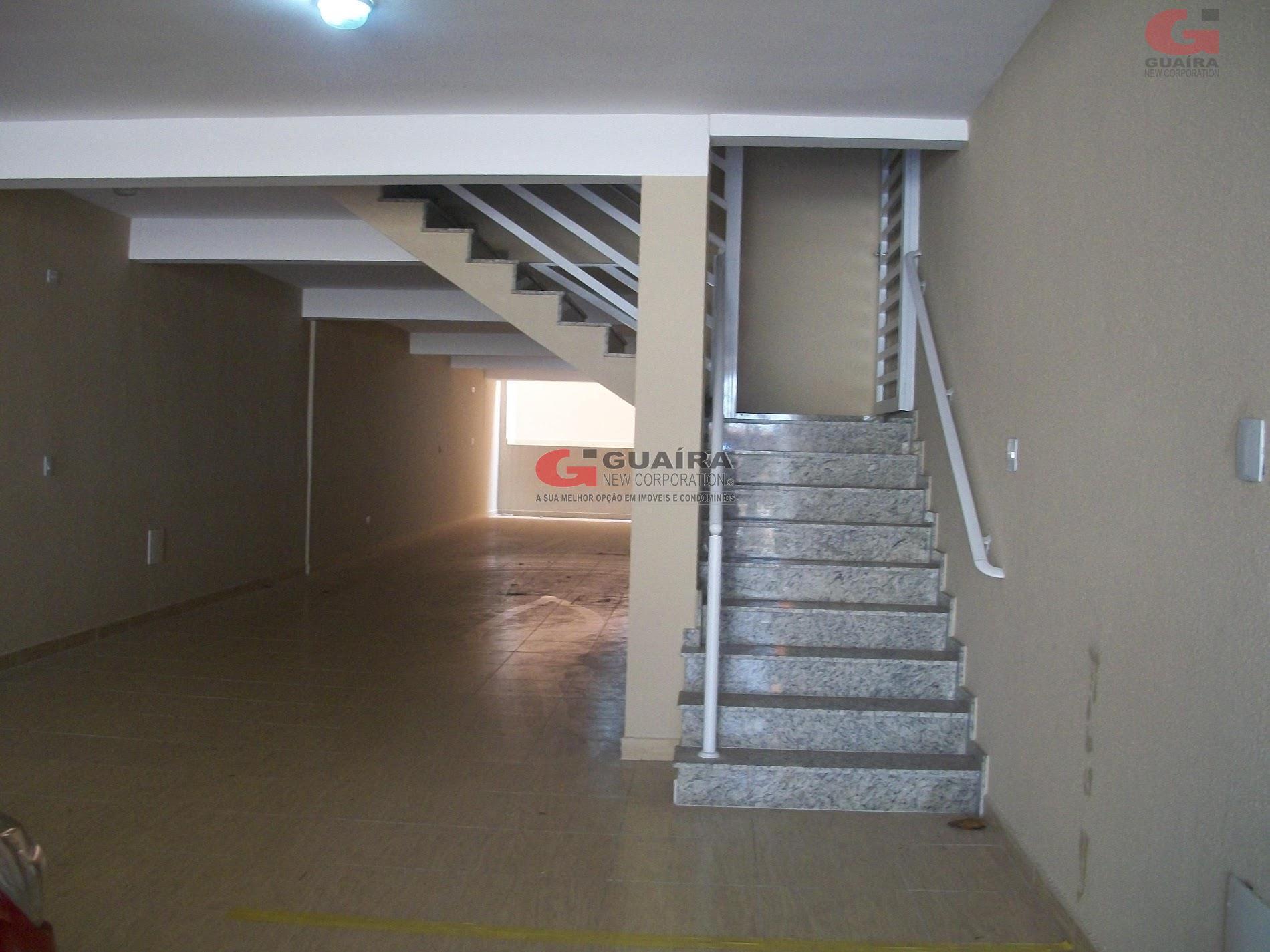 Apartamento de 2 dormitórios em Vila Pires, Santo André - SP