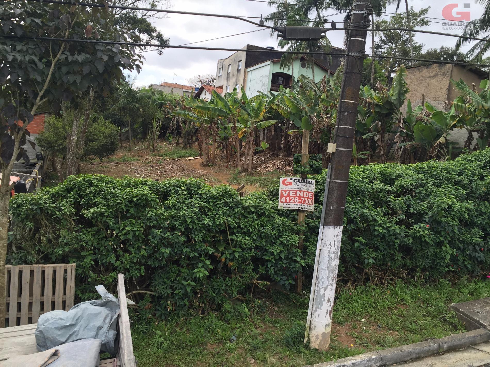 Terreno à venda em Alvarenga, São Bernardo Do Campo - SP