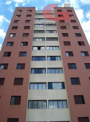 Apartamento de 3 dormitórios em Vila Luzita, Santo André - SP