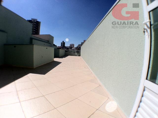 Cobertura de 2 dormitórios à venda em Vila Floresta, Santo André - SP