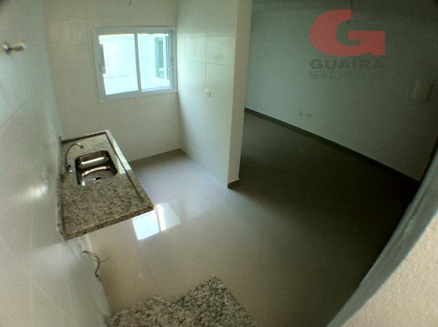 Apartamento de 3 dormitórios em Vila Floresta, Santo André - SP