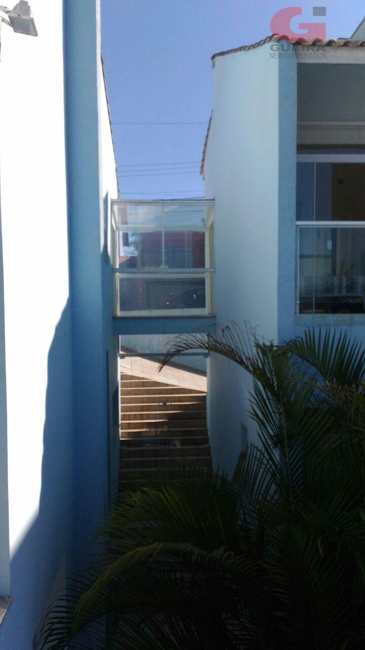 Casa de 6 dormitórios à venda em Parque Espacial, São Bernardo Do Campo - SP