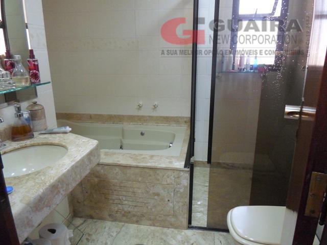 Apartamento de 4 dormitórios à venda em Jardim Hollywood, São Bernardo Do Campo - SP