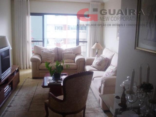 Apartamento de 3 dormitórios à venda em Jardim Do Mar, São Bernardo Do Campo - SP