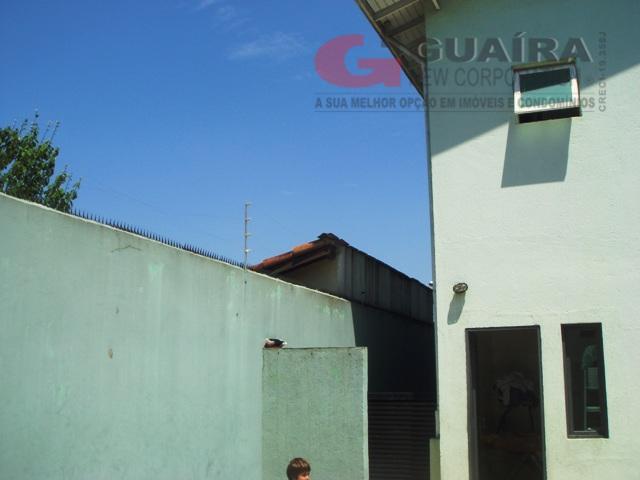 Sobrado de 5 dormitórios à venda em Vila Homero Thon, Santo André - SP