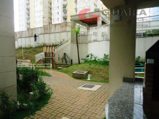 Apartamento de 3 dormitórios em Santa Terezinha, São Bernardo Do Campo - SP