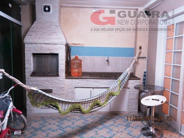 Sobrado de 3 dormitórios em Parque Selecta, São Bernardo Do Campo - SP