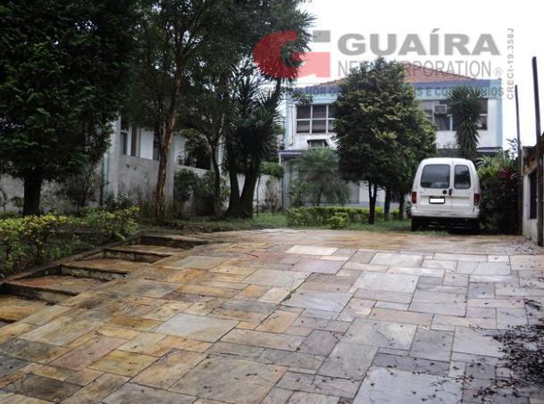 Terreno à venda em Vila Euclides, São Bernardo Do Campo - SP