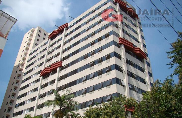 Sala à venda em Santo Antônio, São Caetano Do Sul - SP