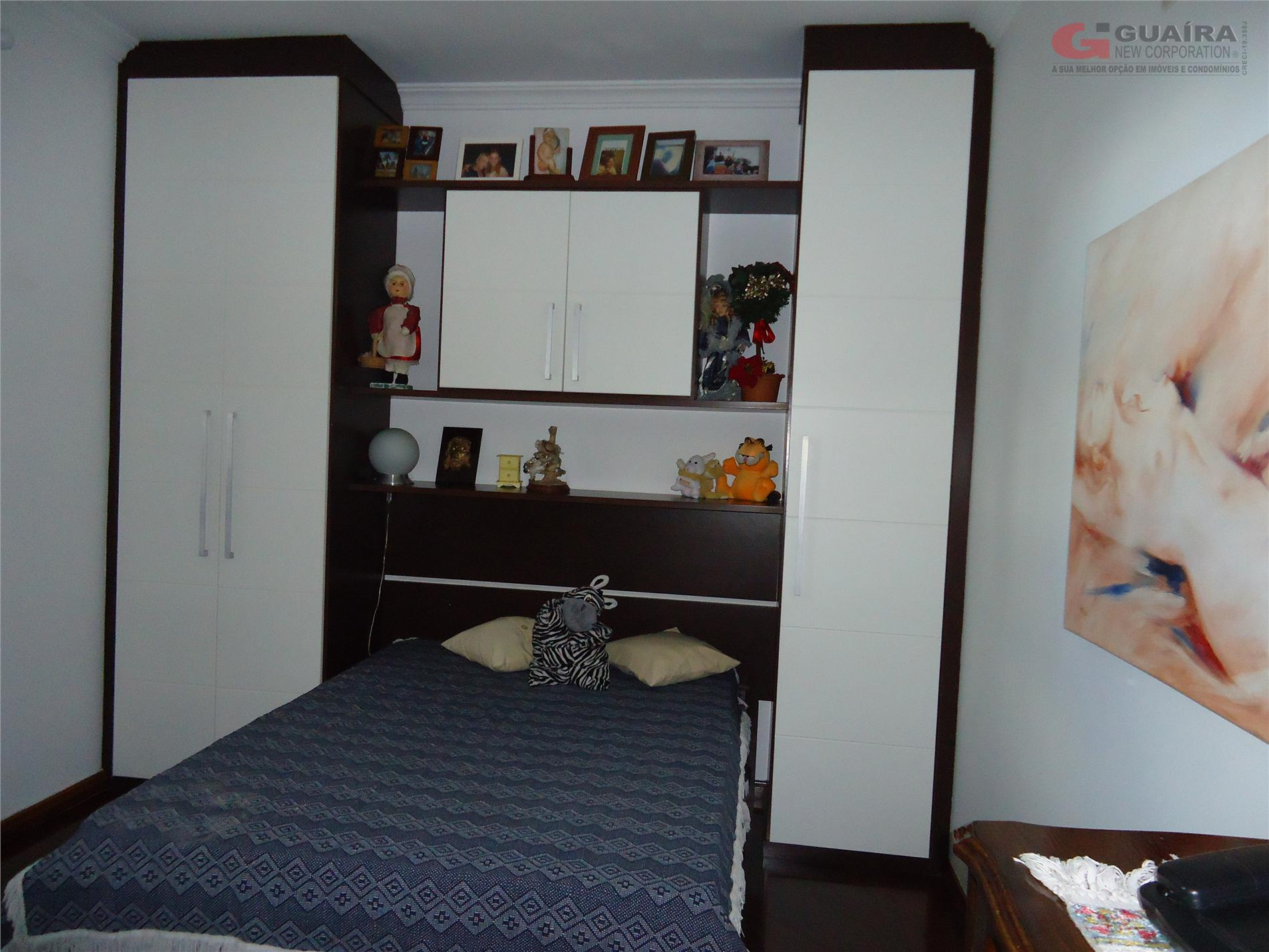 Sobrado de 3 dormitórios em Parque Dos Pássaros, São Bernardo Do Campo - SP