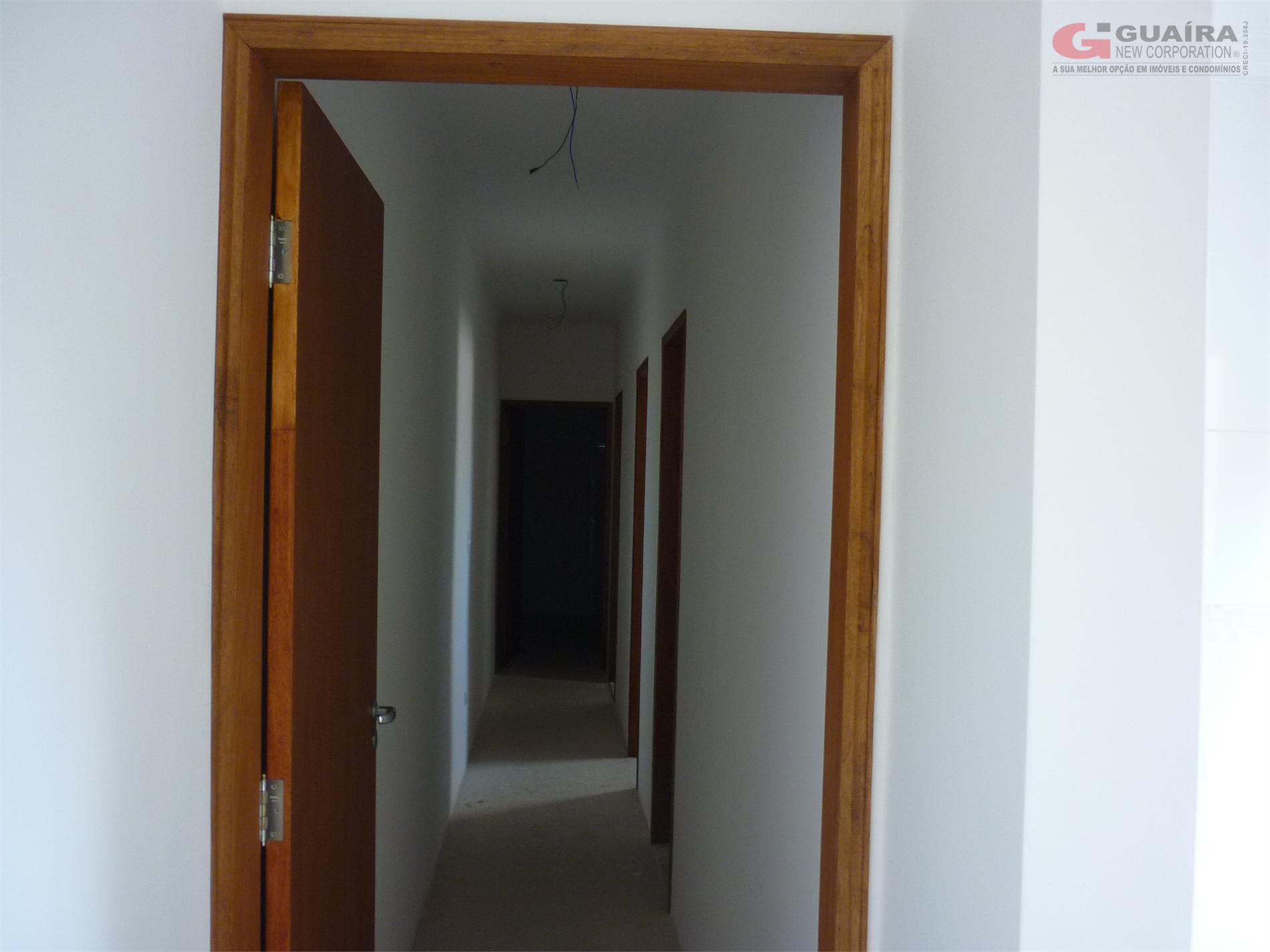 Cobertura de 3 dormitórios em Parque João Ramalho, Santo André - SP